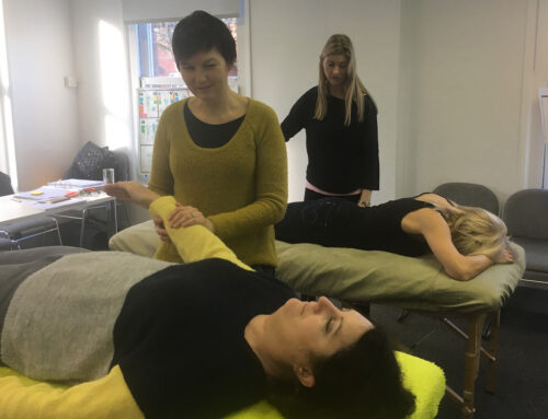 Event: Balanced Health Kinesiology Classes for Beginners