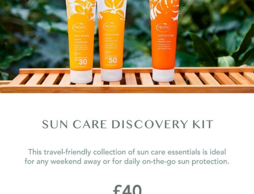 Tropic Skincare Summer Essentials